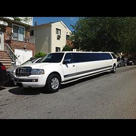 Pearl Limousines NYC, Inc