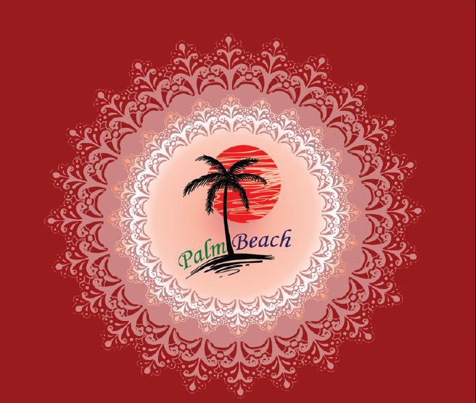 Palm Beach Middle Eastern Restaurant Menu