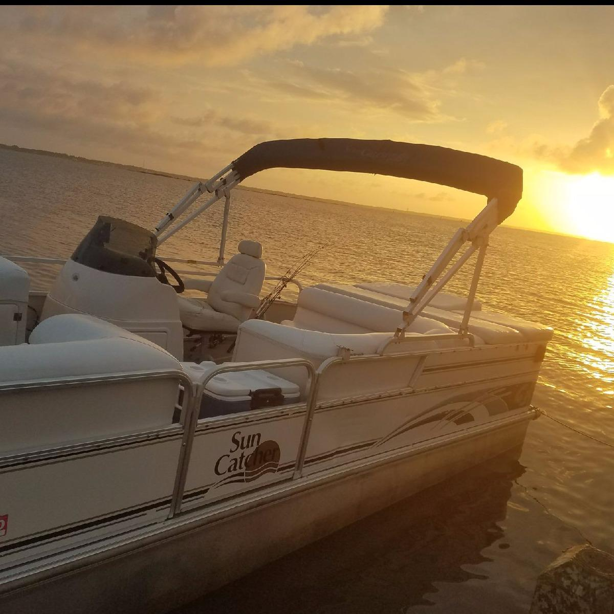 Crystal Coast Boat Charters and Rentals
