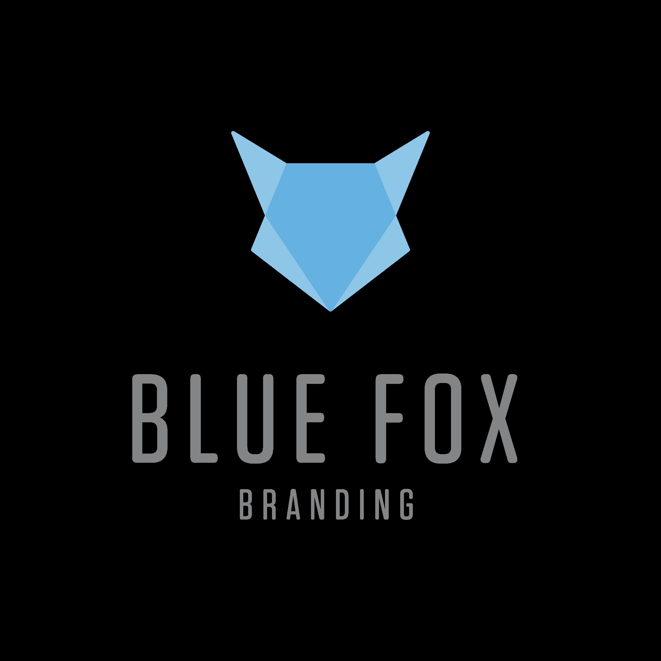 Blue Fox Branding