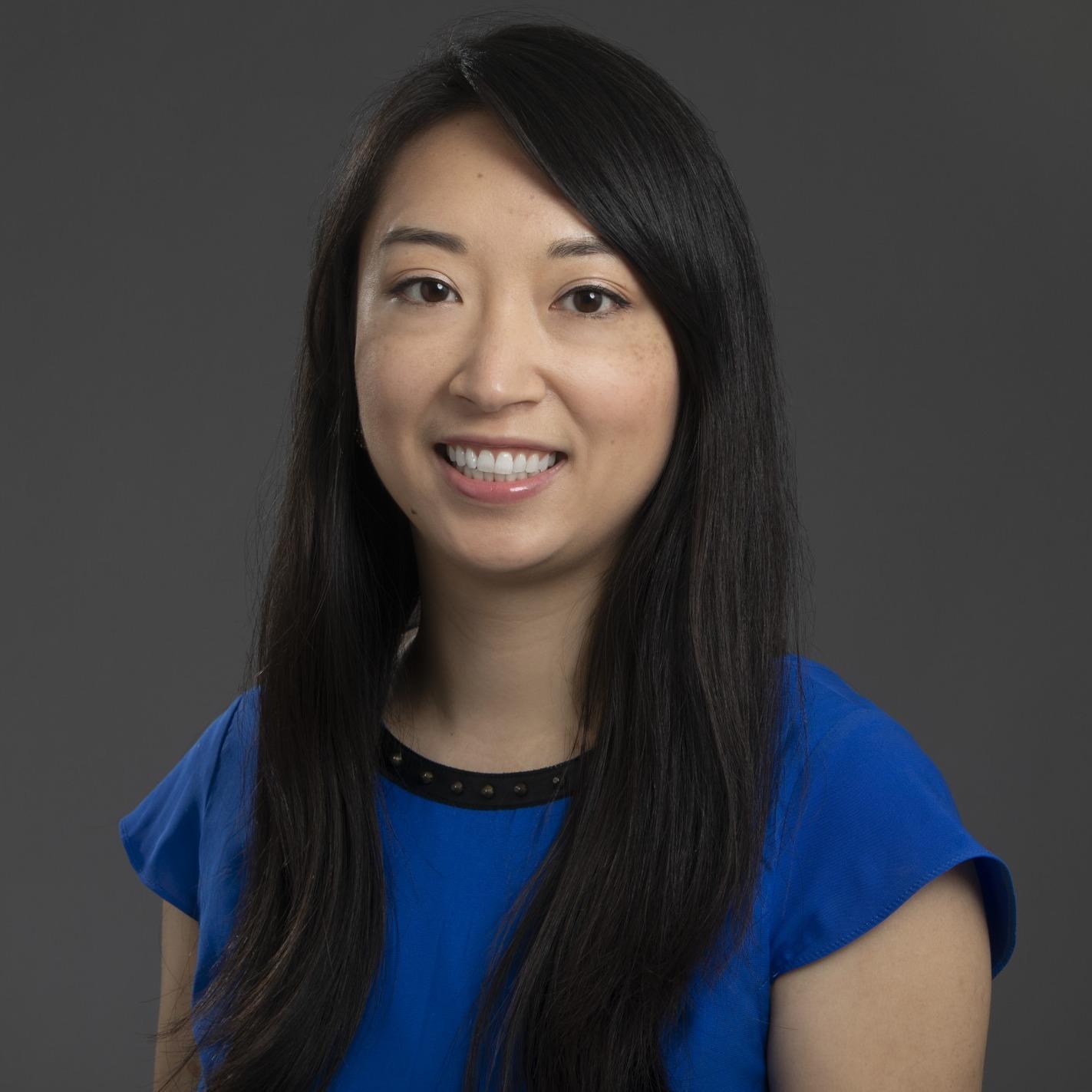 Wenlu W. Xiong, MD