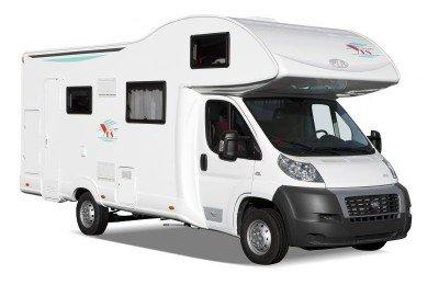 Camper Holiday Wypożyczalnia Samochodów Campingowych