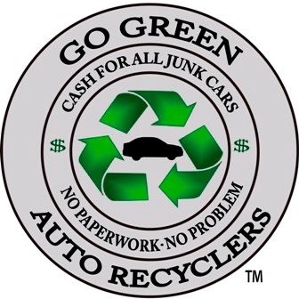 Go Green Auto Recyclers