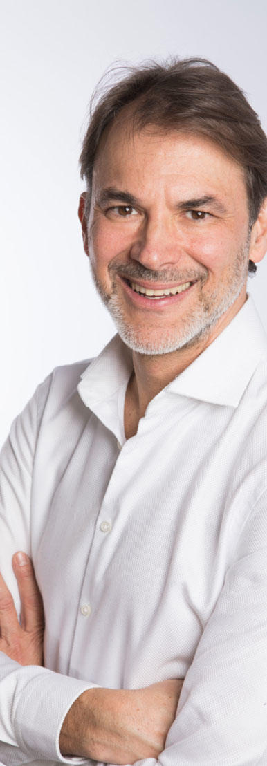 Dr. Martin Jurek