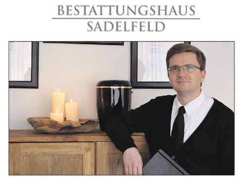 Bestattungshaus Sadelfeld Saterland