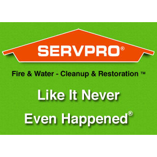 Servpro of Lincoln & Polk Counties