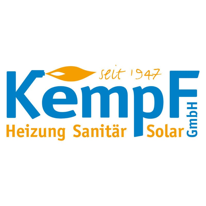 Logo - Karl Kempf GmbH München