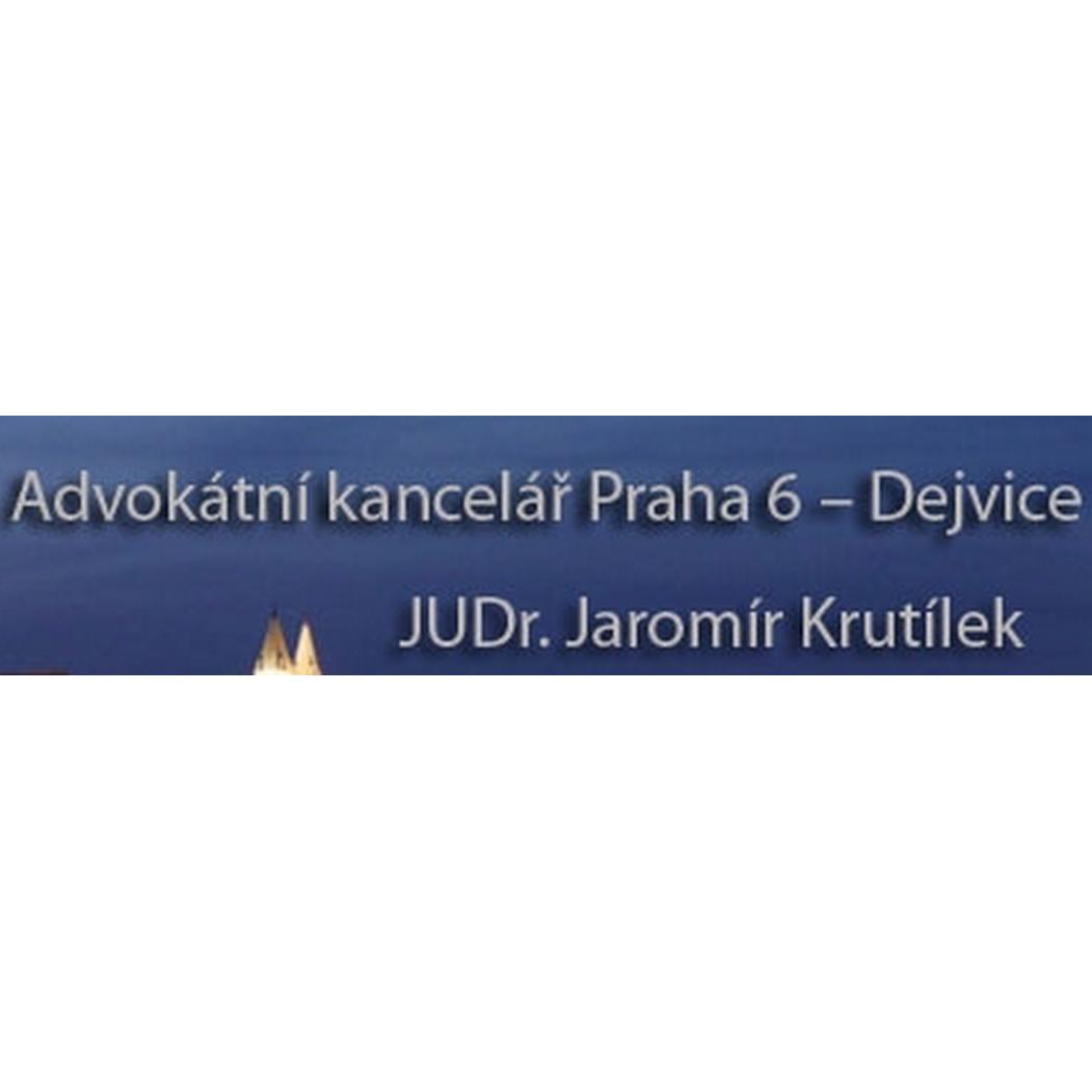 Krutílek Jaromír JUDr.