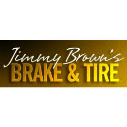 Jimmy Brown's Brake & Tire - Tyler, TX 75703 - (903)509-4700 | ShowMeLocal.com