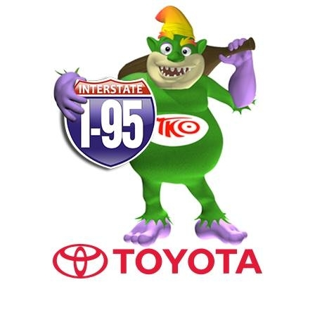 High Quality I 95 Toyota And Scion