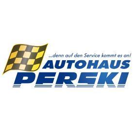Autohaus Perski - Logo
