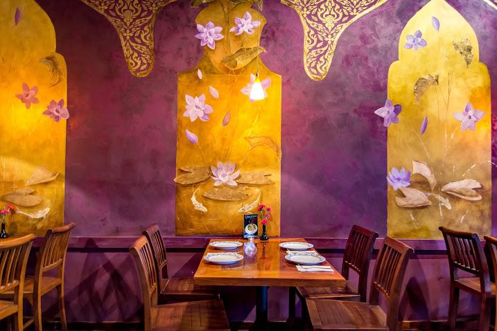 Thai Restaurants Bellevue Washington