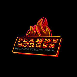 Flamme Burger - Indianapolis, IN 46240 - (317)436-1929 | ShowMeLocal.com