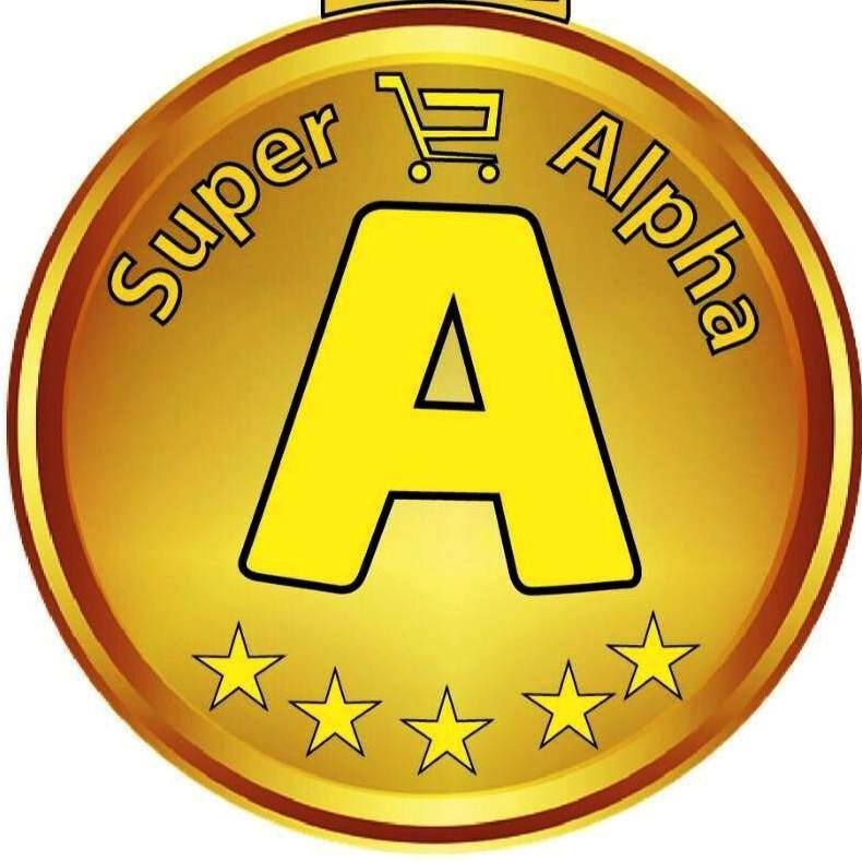 SUPERMERCADO ALPHA