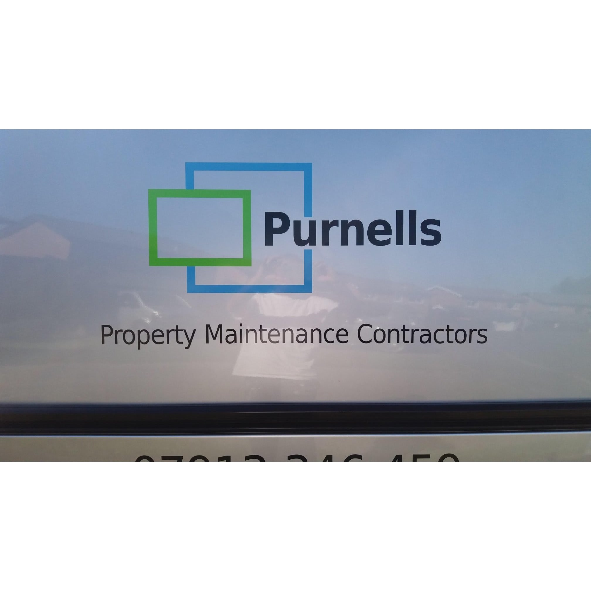 Purnells Property Maintenance