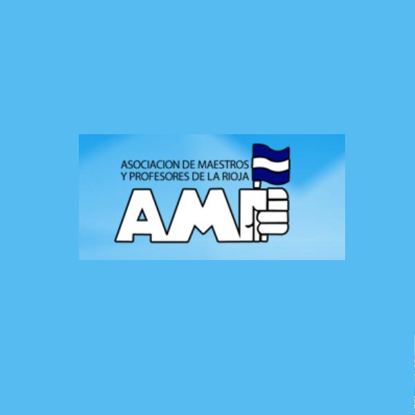 ASOC DE MAESTROS Y PROFESORES DE LA RIOJA
