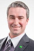 Simon-Xavier Goyer - TD Financial Planner