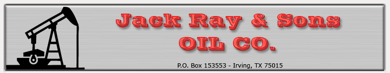 Jack Ray & Sons Oil Co. image 0