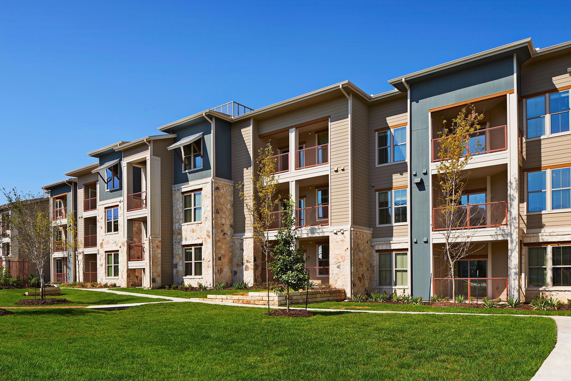 Lakeline West Apartments Cedar Park