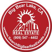 Big Bear Real Estate - Rahill Realty - ad image