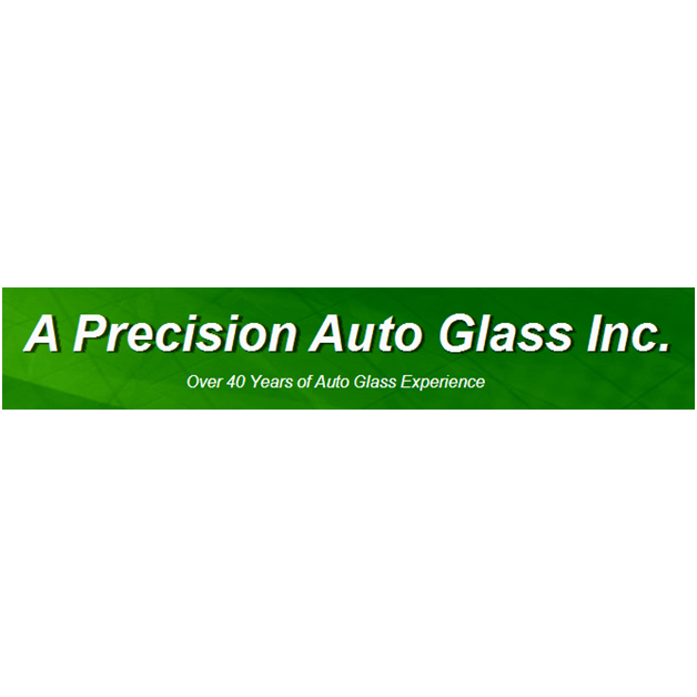 A Precision Auto Glass