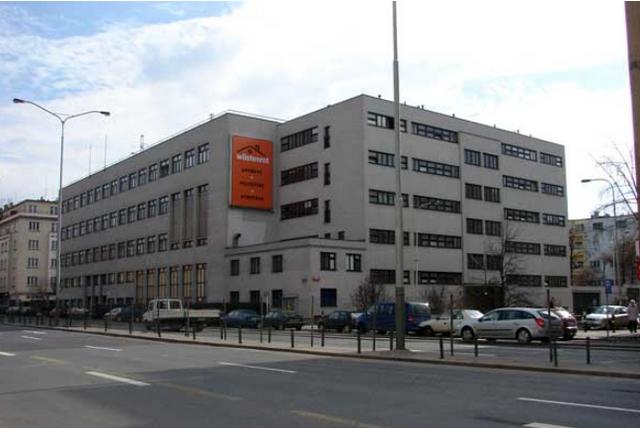 Vyšší odborná škola zdravotnická a Střední zdravotnická škola