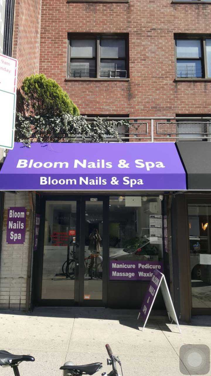 Bloom Nails & Spa Upper East Side nail salon ??? in New York, NY ...