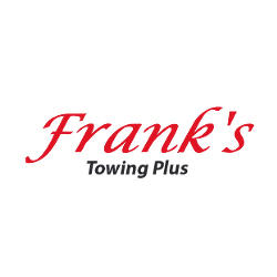 FRANK'S Towing Plus
