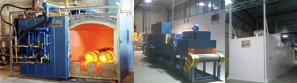 Lobo Hornos Industriales