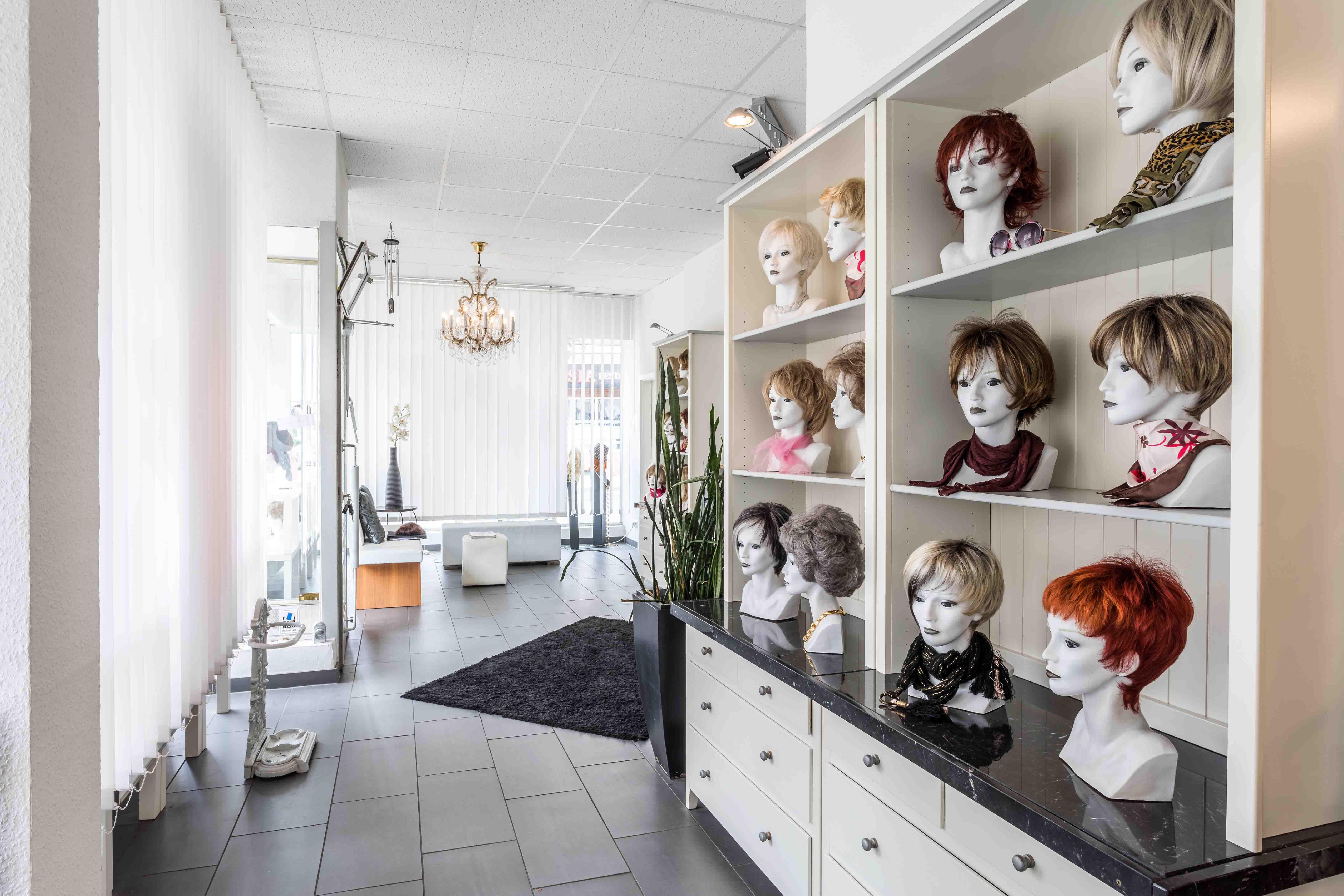 Fotos de Atelier Zweit Haar Design