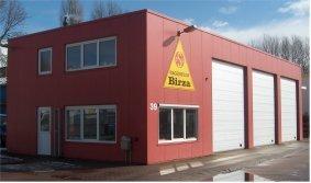 Birza en Zn Fa E Carrosseriefabriek