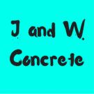 J and W Concrete