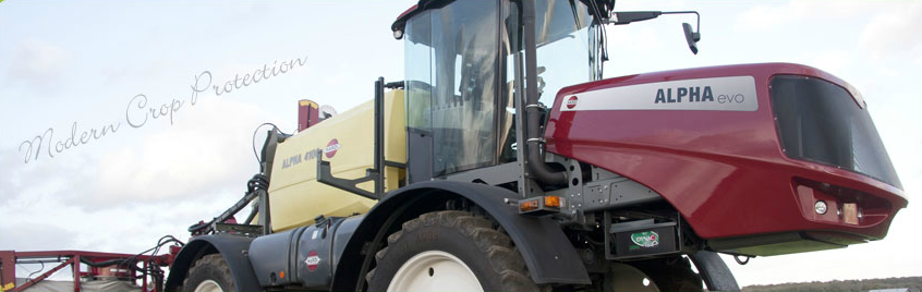 Hardi Crop Protection