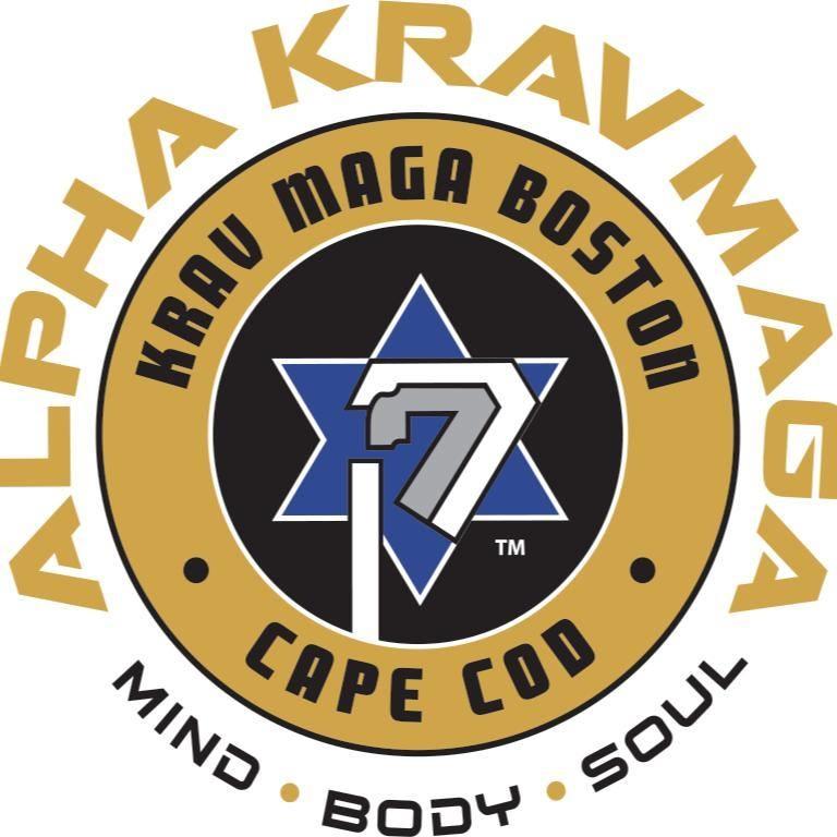 Alpha Krav Maga Boston - Cape Cod