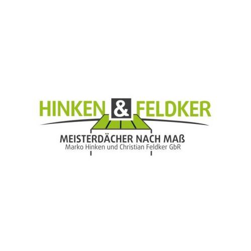 Bild zu Hinken & Feldker Meisterdächer nach Maß Marko Hinken und Christian Feldker in Handrup