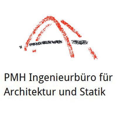 Bild zu PMH Ingenieurbüro für Architektur u. Statik in Dortmund