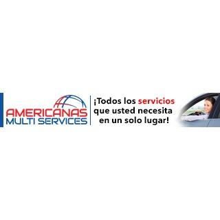 Americana's Travel & Multiservices
