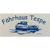 Logo von Fährhaus Tespe Inh. Bernd Rick