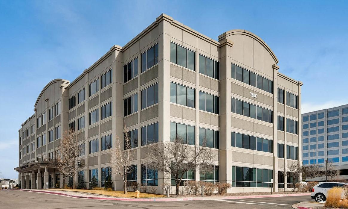 Dechtman Wealth Management Building