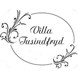 Villa Tusindfryd
