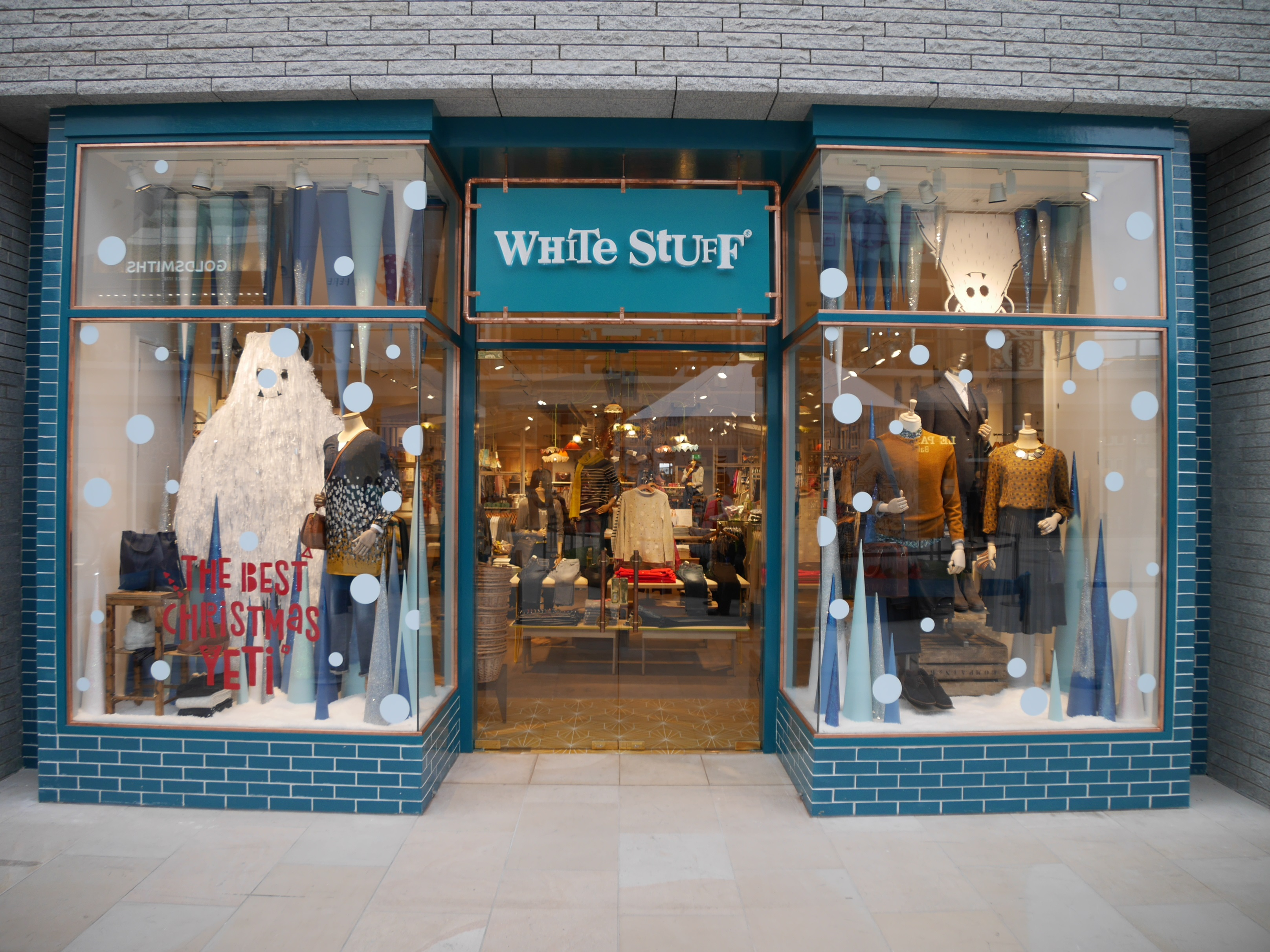 White Stuff Oxford Oxford 01865 249079