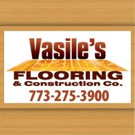 Vasile's Flooring & Construction Co.