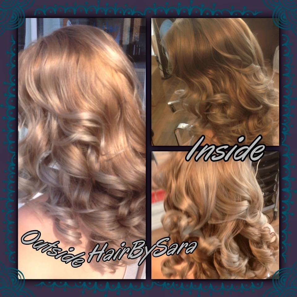 Images Unruly Hair Studio