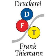Druckerei Frank Thiemann