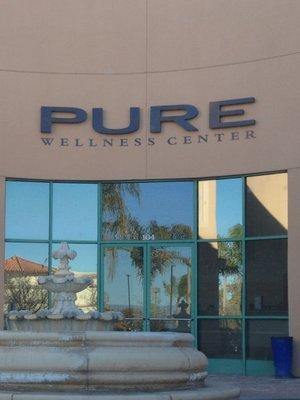 PURE Wellness Center