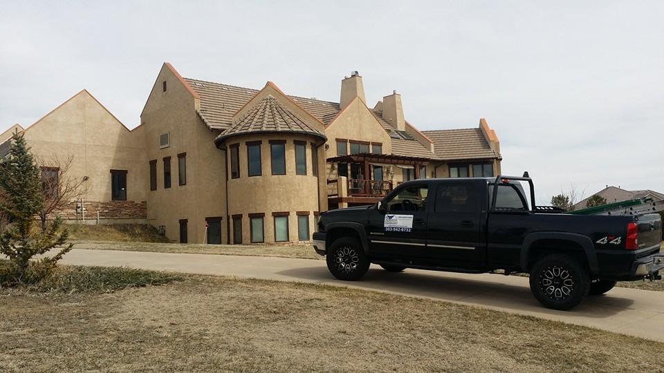 Aj Boone Exteriors Greenwood Village Colorado Co