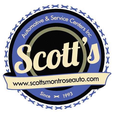 Scott's Montrose Auto Repair