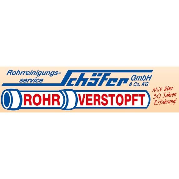 Rohrreinigungsservice Schäfer GmH & Co. KG