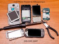 Cell Phone Repair in Albuquerque