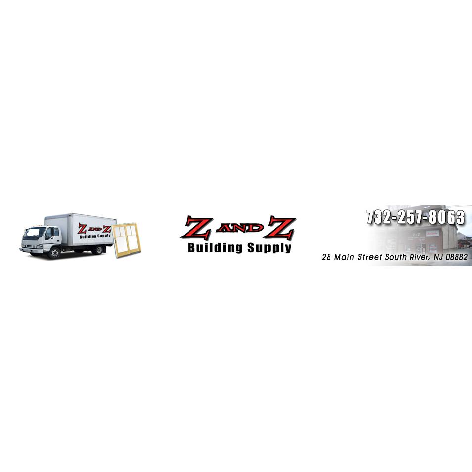 Z & Z Building Material Supply